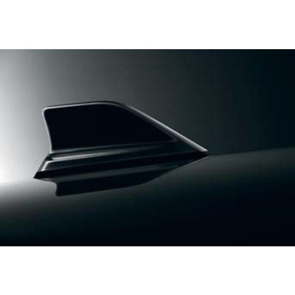 Renault Scénic Haaienvin antenne - Zwart (niet compatibel in combinatie met panoramisch dak)