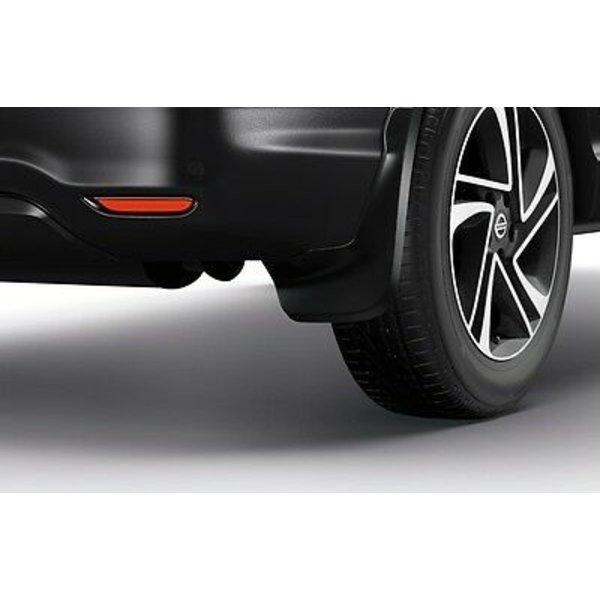 Nissan Nissan Qashqai - Spatlappen Voor en Achter