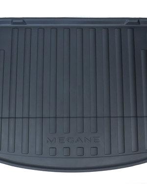 Renault Megane Estate | 2016 – heden Renault Megane Estate (vanaf 2016) - Kofferbakmat