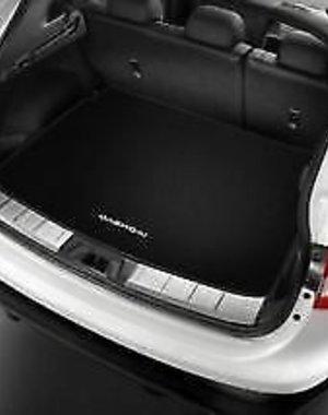 Nissan Qashqai | 2014 – 2021 Nissan Qashqai - Beschermlijst kofferbakmat