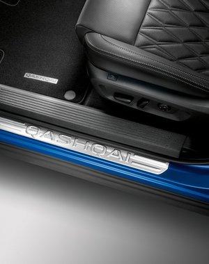 Nissan Qashqai | 2021 – heden Nieuwe Nissan Qashqai - Instaplijsten