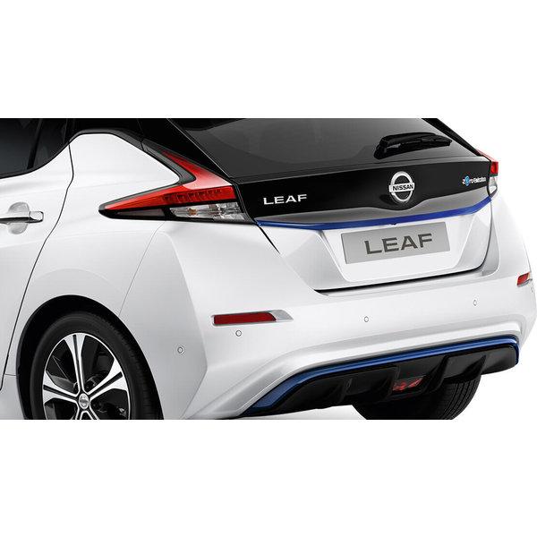 Nissan LEAF Nissan LEAF- Sierlijst blauw