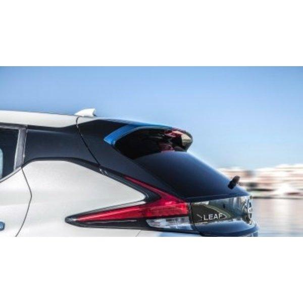 Nissan LEAF Nissan LEAF - Sierlijst voor de spoiler - Blauw