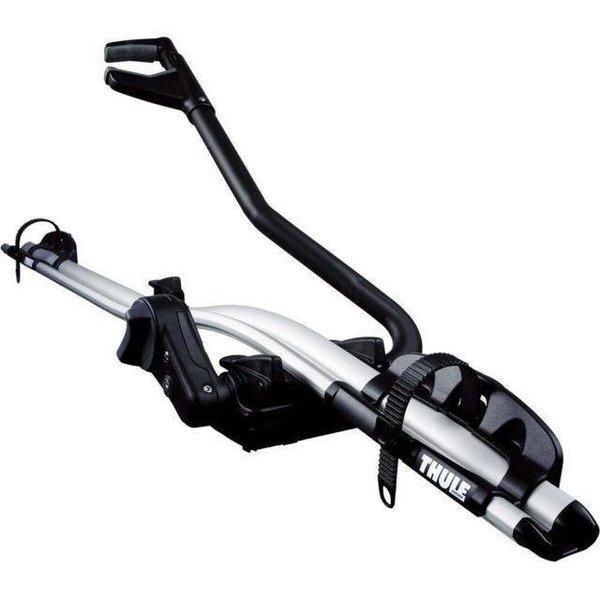 Nissan LEAF Nissan LEAF - Luxe fietsendrager