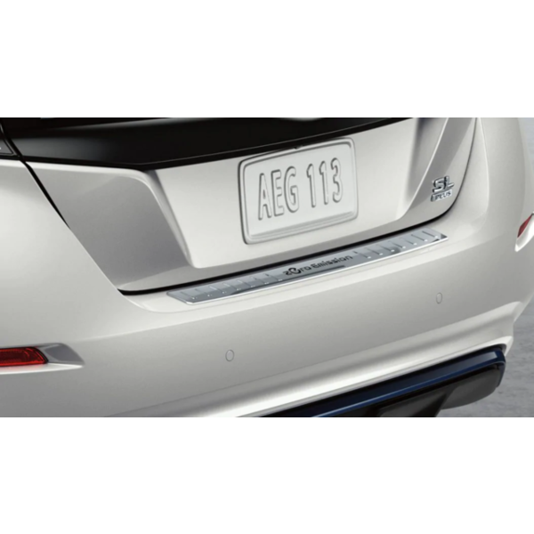 Nissan LEAF Nissan LEAF - Bescherming achterbumper