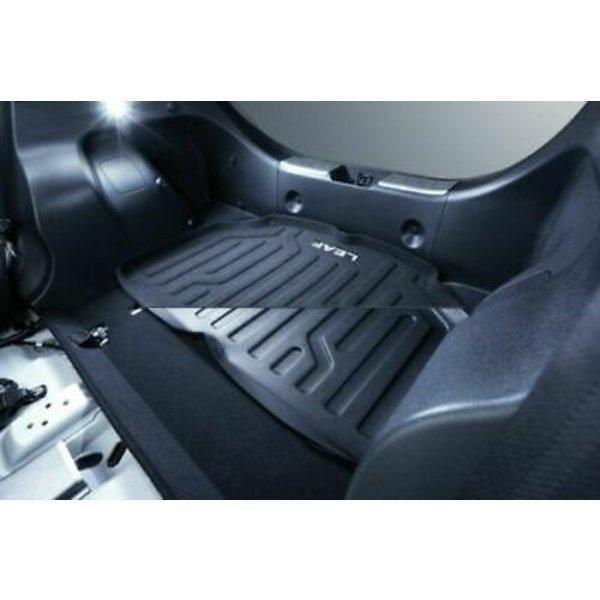Nissan LEAF Nissan LEAF - Omkeerbare kofferbakmat