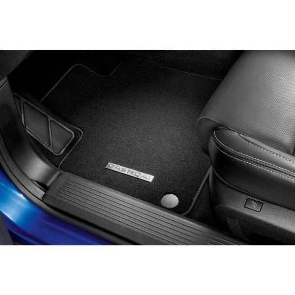 Nissan Qashqai | 2021 – heden Nieuwe Nissan Qashqai - Automatten - Luxe