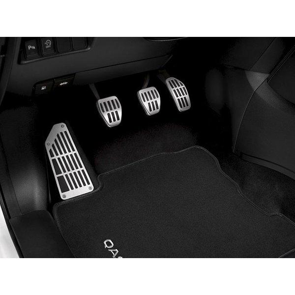 Nissan Nissan Qashqai - Sportpedalen Schakel & Automaat