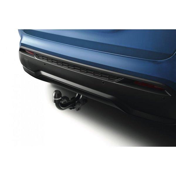 Nissan Juke Nissan Juke - Vaste trekhaak