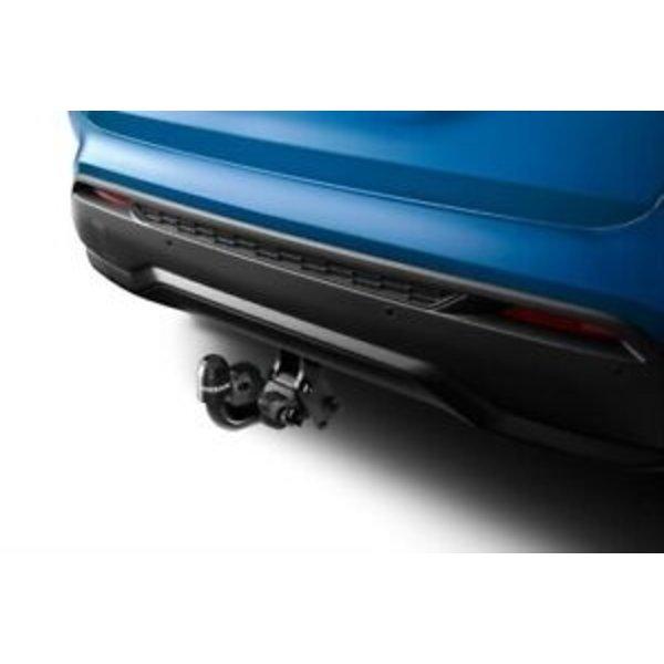 Nissan Juke Nissan Juke - Trekhaak afneembaar