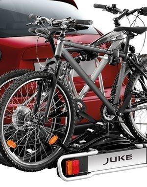Nissan Juke Nissan Juke - Fietsendrager opvouwbaar