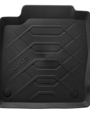 Nissan Juke Nissan Juke - rubberen automat