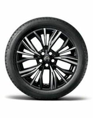 """Nissan Juke Nissan Juke - Lichtmetalenvelg 19"""""""
