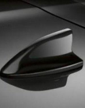 Nissan Micra Nissan Micra - Haaienvin antenne