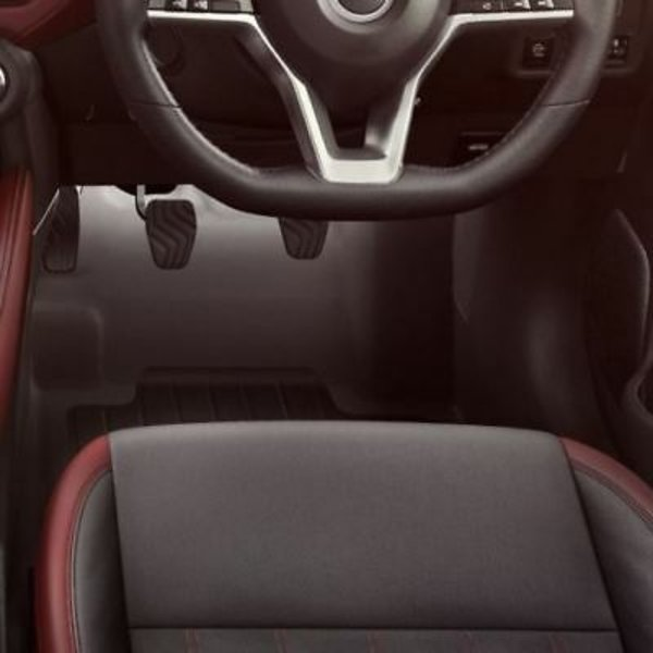 Nissan Micra Nissan Micra - Sfeer verlichting pedalen