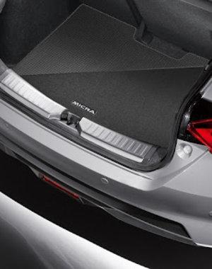 Nissan Micra Nissan Micra - Beschermlijst kofferbak