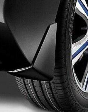 Nissan Micra Nissan Micra - Spatlappen voor en achter