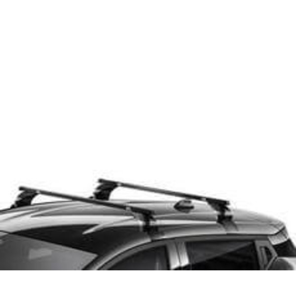 Nissan Micra Nissan Micra -  Stalen dakdrager