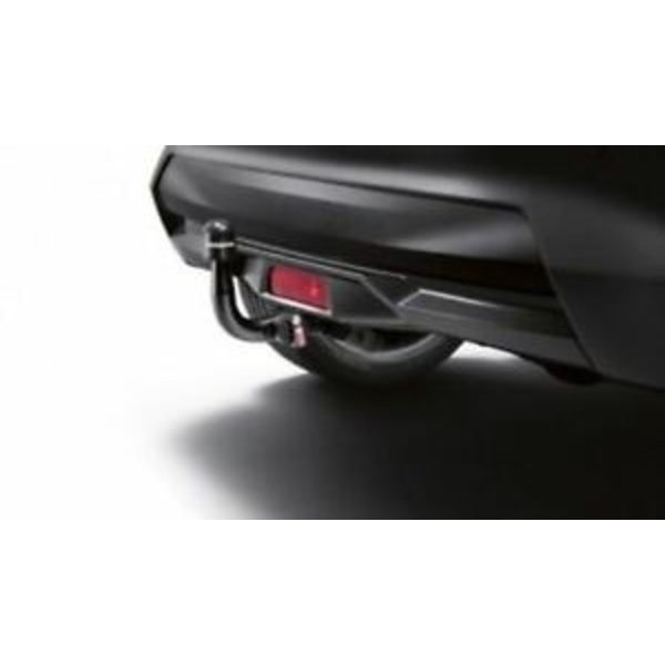 Nissan Micra Nissan Micra - Afneembare trekhaak