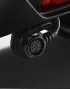Nissan Micra Nissan Micra - Trekhaakkabelset 13-polig