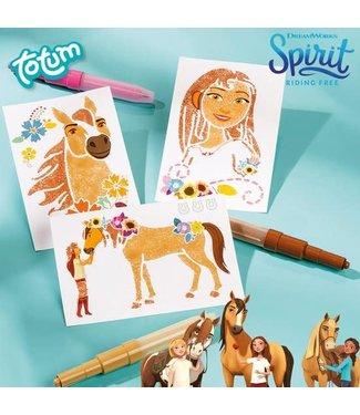 Totum Totum Spirit Spraypens 3+