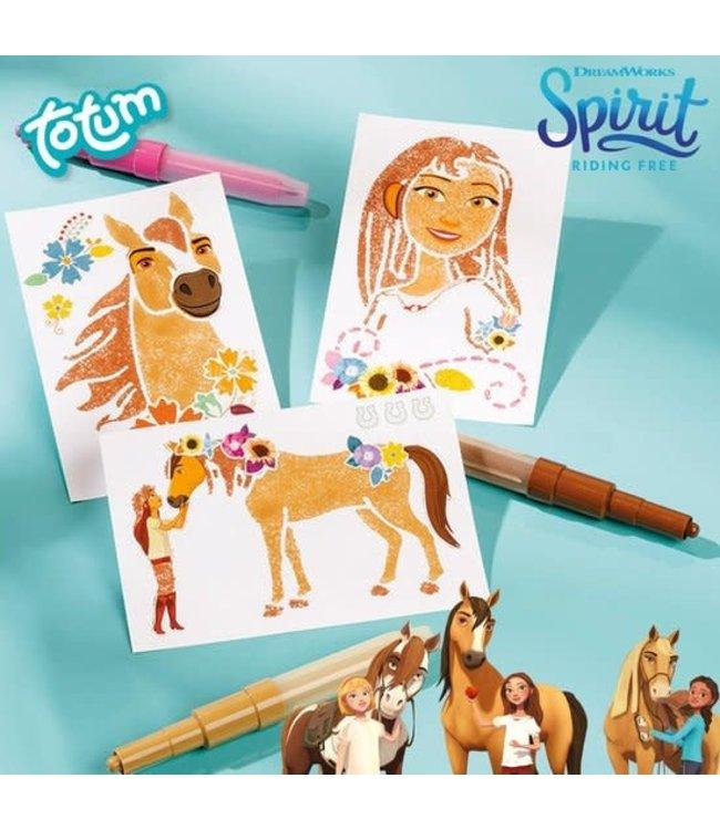 Totum Spirit Spraypens 3+