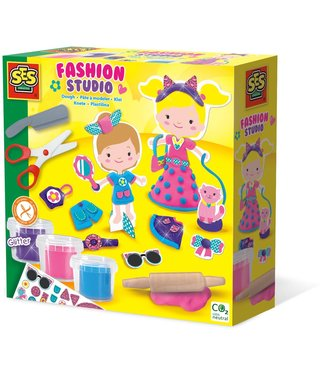 Ses SES- Fashion Studio 2+