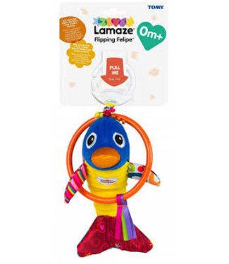 Lamaze Lamaze Flipper Felipe 0+