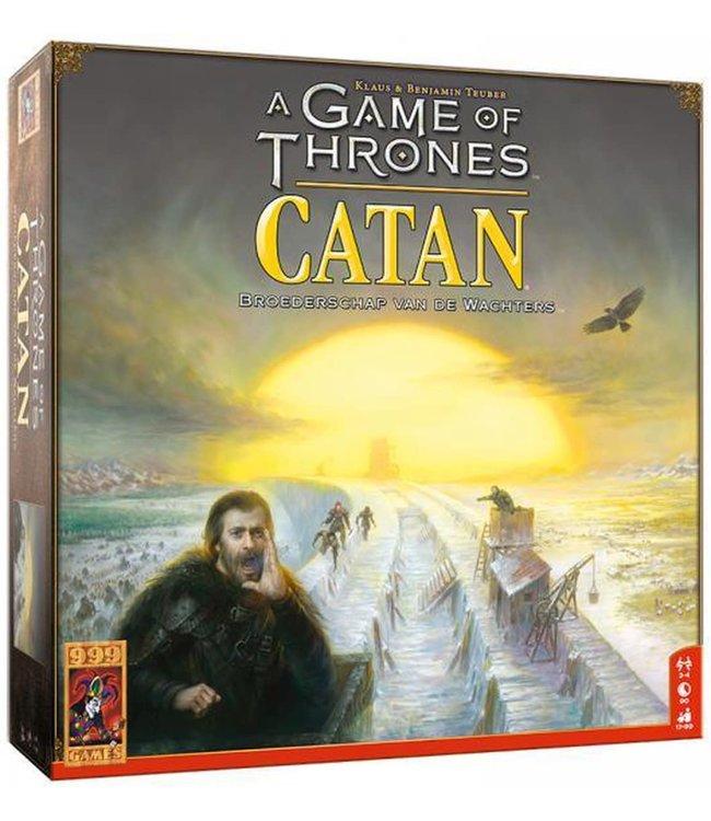 999 Games | De Kolonisten Van Catan | A Game of Thrones | 12+