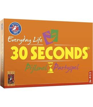 999-Games 999 Games | 30 Seconds | Everyday Life | Bordspel | 12+