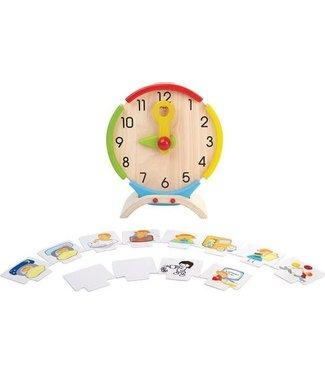 Plan Toys Plan Toys  Activity Clock