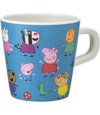 Petit Jour Petit Jour Mok Met Oor Peppa Pig Mok met Oor