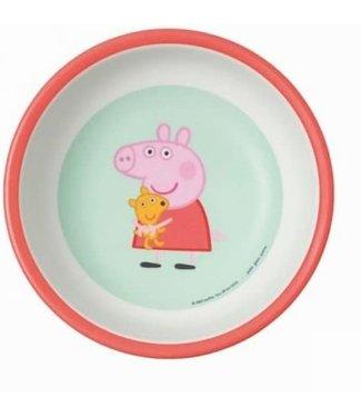 Petit Jour Petit Jour Schaaltje 14 cm Peppa Pig