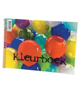 Schetsboek Ballon 297 x 420