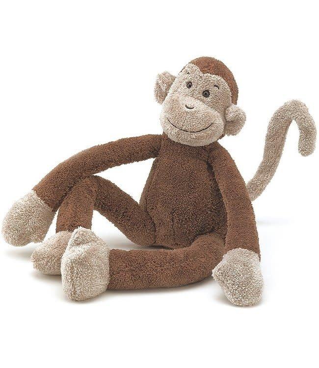 Jellycat Slackajack Monkey Small 33 cm
