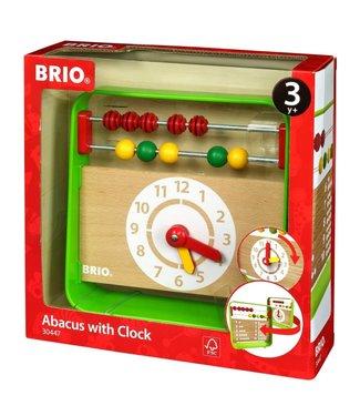 Brio Brio Telraam met Klok 3+