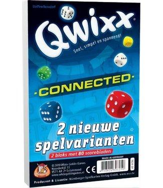 White Goblin Games White Goblin Games | Qwixx Connected | 8+