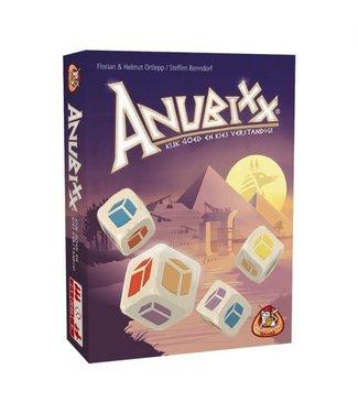 White Goblin Games White Goblin Games Anubixx  8+