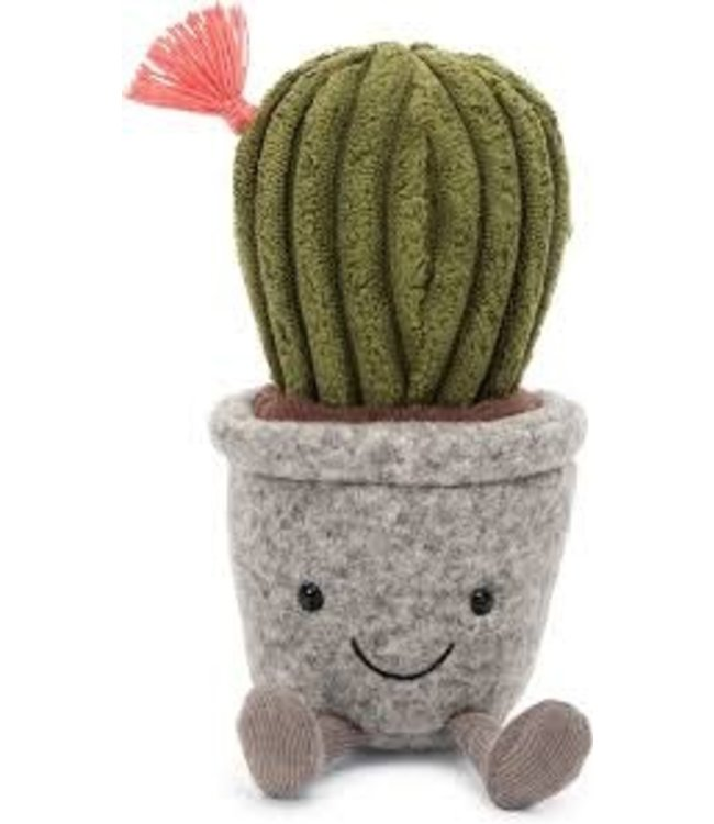 Jellycat Silly Succulent Cactus 19 cm