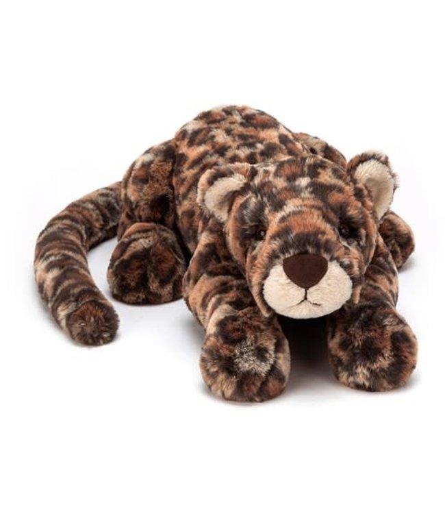 Jellycat Livi Leopard 46 cm