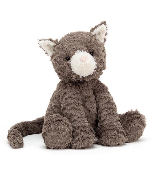 Jellycat Fuddlewuddle Cat 23 cm