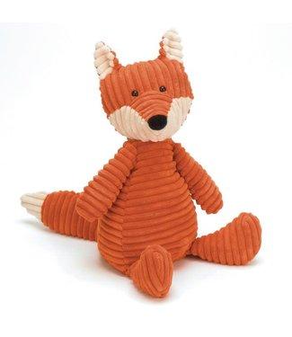 Jellycat Jellycat | Cordy Roy | Fox Medium | 38 cm | 0+