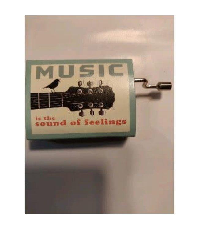 Box4You - Music