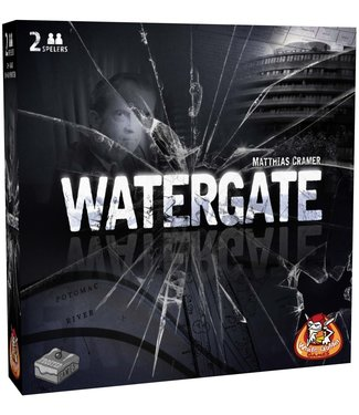 White Goblin Games White Goblin Games Watergate  12+