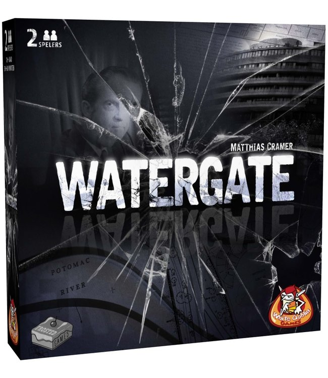 White Goblin Games Watergate  12+