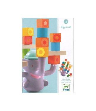 Djeco Djeco Balancing Game Bigboum 2+