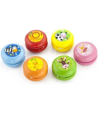 Viga Toys Viga Toys Jojo Verkrijgbaar in Verschillende Kleuren 5,5 cm  5+