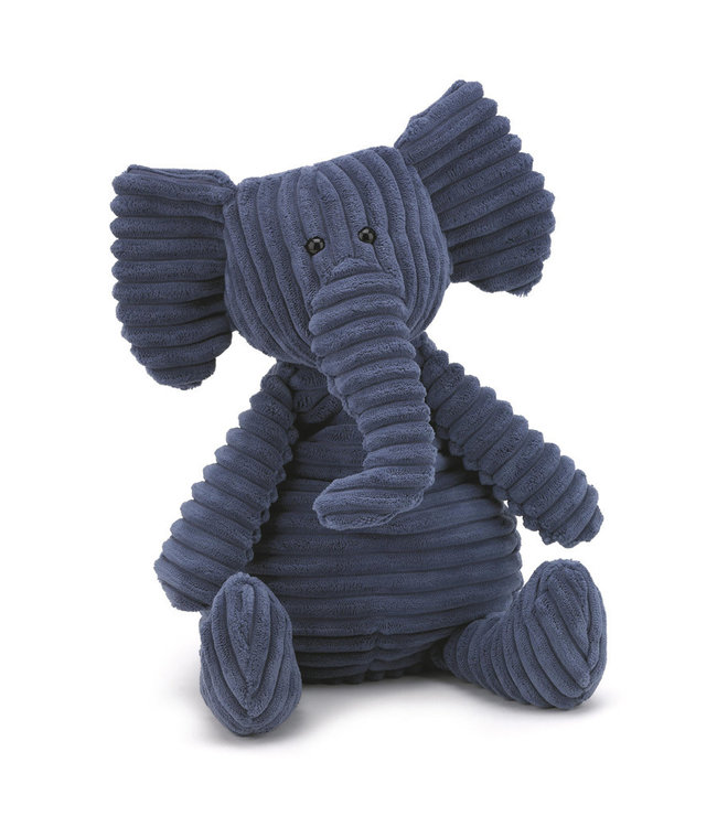 Jellycat | Cordy Roy | Elephant | 38 cm | 0+