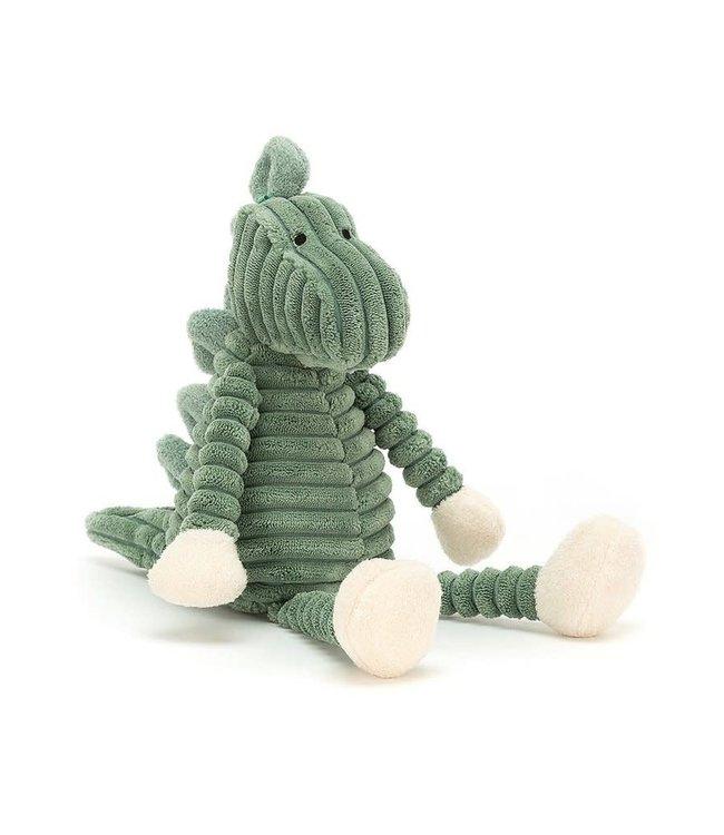 Jellycat Cordy Roy Dino Baby 34 cm
