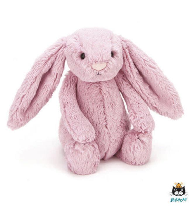 Jellycat Bashful Tulip Pink Bunny   18 cm